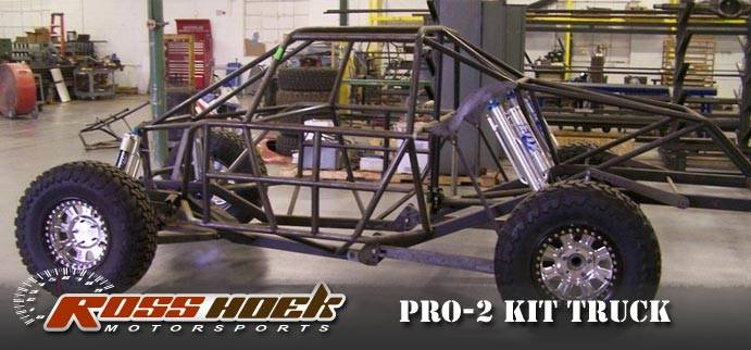 Photo Gallery - Pro-2 Kits NOW AVAILABLE