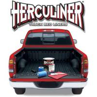 Herculiner Bedliner Kit (Black)
