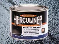 Herculiner - 1 Quart (Black)